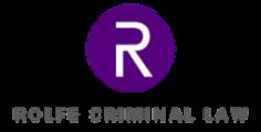 Rolfe Criminal Law